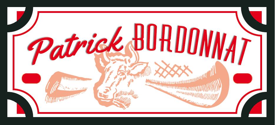 Patrick Bordonnat